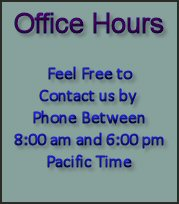 Clip Art - Office Hours