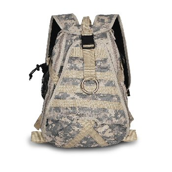 Digital Camo Tactical Hydration Backpack