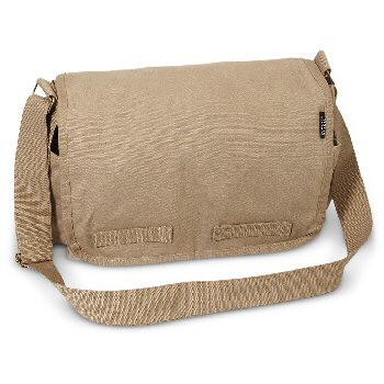 Canvas Messenger - Large