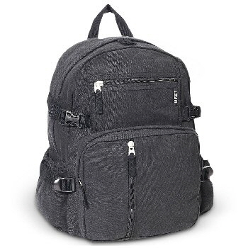 Canvas Backpack - Medium