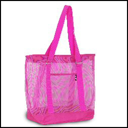 n1002 - Deluxe Shopping Tote